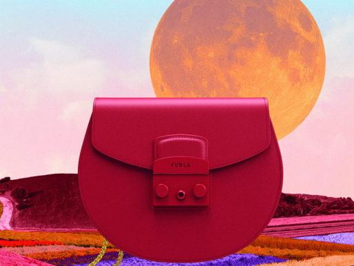 Бренд аксессуаров Furla обновил знаменитую коллекцию сумок Metropolis