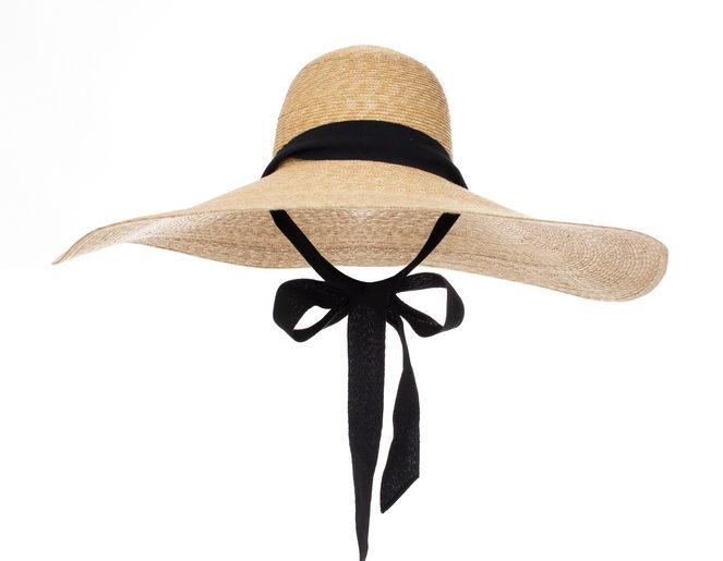 Лето мечты: шляпы Genny