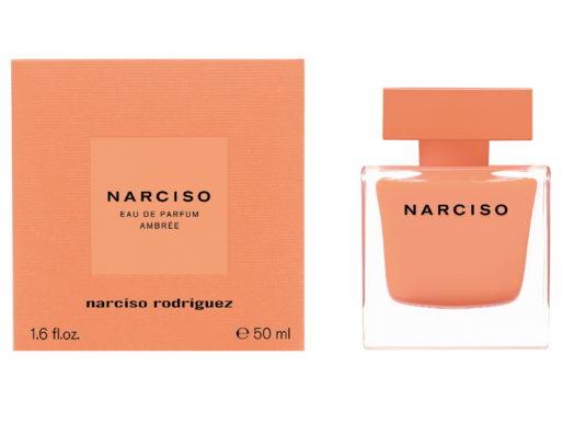 Аромат NARCISO: сила обольщения
