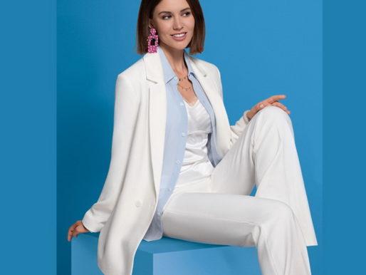 «Одеваем на все сто!»: шопинг со стилистом Marie Claire в МЕГА Белая Дача