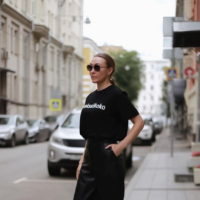Неделя моды в Москве: стилист Александра Зай рассказала о самом интересном показе