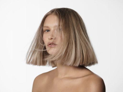 Стилист салона Mod's Hair Paris, Ирина Ерешко, рассказала о самой актуальной стрижке всех времен