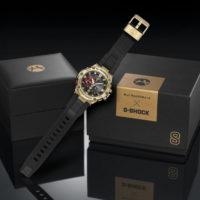 Спойлер: GST-B100-RH от CASIO G-SHOCK Premium