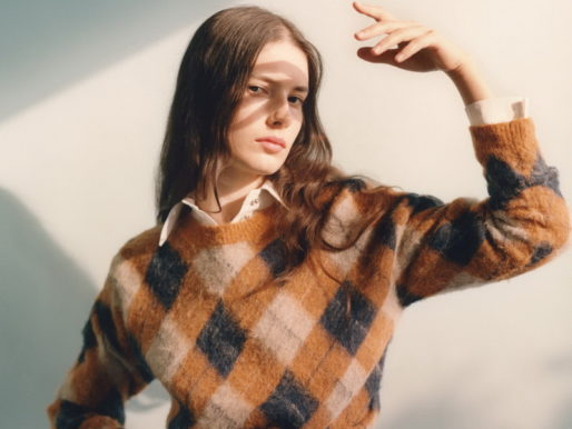 Недели моды: коллекция Alexa Chung, весна-лето 2021