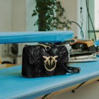 Капсульная коллекция Pinko вместе с британским дизайнером Патриком Макдауэллом