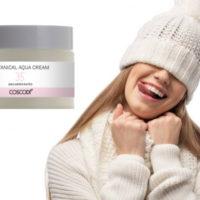 Как увлажнять кожу зимой? COSCODI BOTANICAL AQUA CREAM для лица