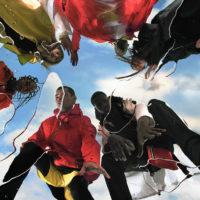 Канадский бренд верхней одежды Moose Knuckles встречает календарную весну новой кампаний ARISE