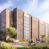 В миниполисе Дивном стартовали продажи квартир