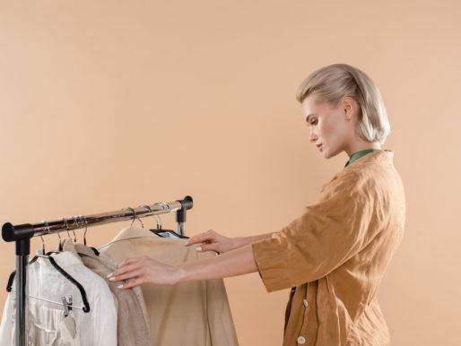 Ресейл спасет индустрию моды