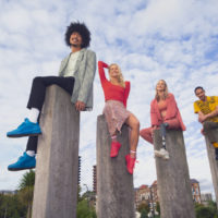 #MovesLikeYou: Летняя коллекция кроссовок