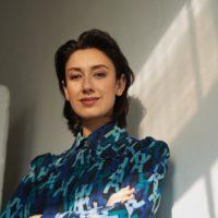 TheRealTop x Зоя Сохор: стильная коллаборация