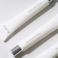 Новинка от премиального корейского бренда Bueno – гель-ампула для лица