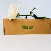 Dialab: набор для профессионального педикюра в домашних условиях