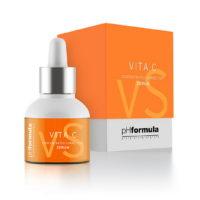 pHformula: VITA С cream Интенсивная сыворотка с витамином С